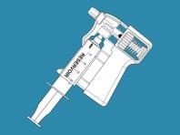 Squirt Fluid Dispensing System