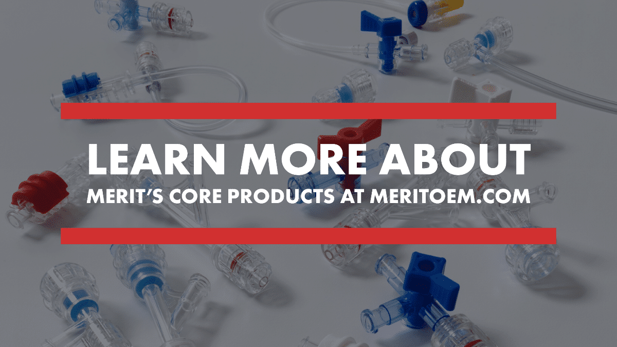 Learn more about Merit's core products